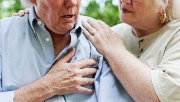 Síntomas para evitar un infarto
