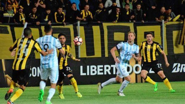 Atlético Tucumán y Aldosivi cierran la fecha 16