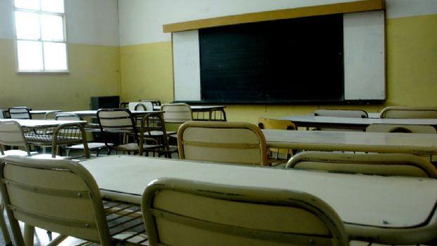 No habrá clases este martes y miércoles por el paro docente