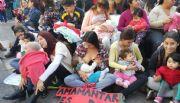 """Convocan a una """"teteada"""" para promover la lactancia materna"""