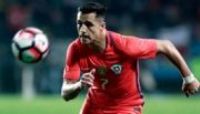 Chile derrotó a Venezuela y sigue en zona de clasificación