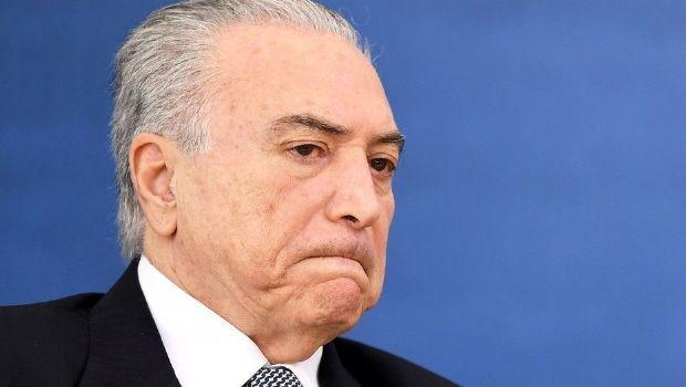 Crisis en Brasil: los desenlaces posibles para Temer
