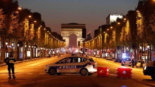 El Estados Islámico se atribuyó el ataque a policías en París