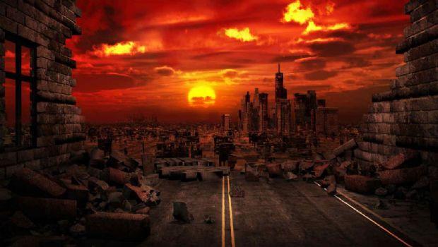 """""""Las trompetas del apocalipsis"""", ¿presagian el fin del mundo?"""