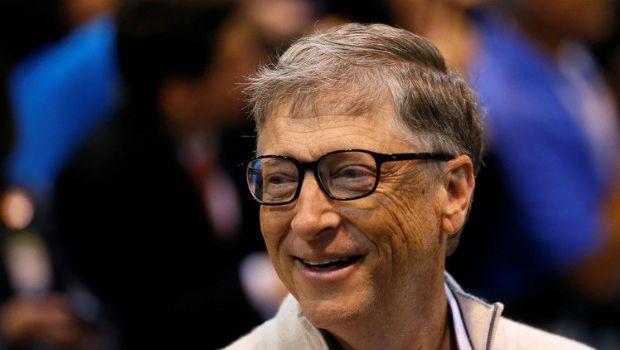 Los consejos de Bill Gates a graduados universitarios