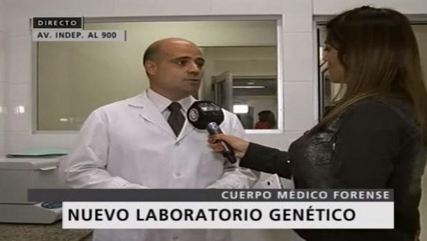 Mirá el nuevo laboratorio genético con el que cuenta Tucumán