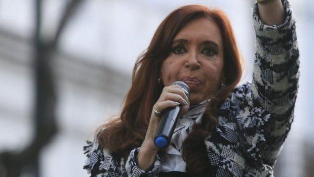 Fiscal Moldes pidió la inmediata detención de Cristina Kirchner