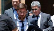 El Tribunal Supremo de España confirmó la condena a Messi