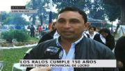 Los Ralos cumple 150 años