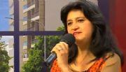 Nos canta, Viviana Taberna