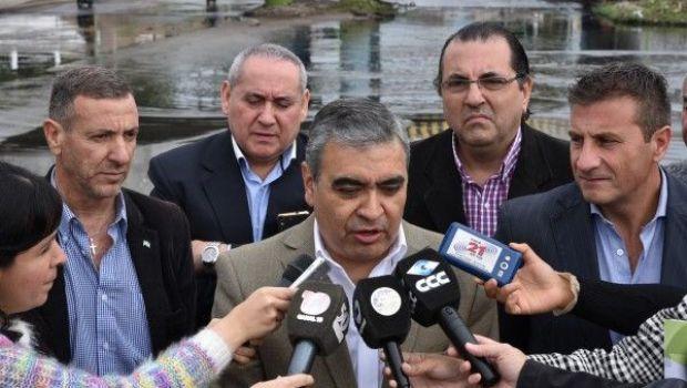 Alfaro se reunió con su gabinete  y pidió que cuiden los recursos