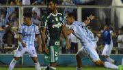 Atlético luchó con dignidad y calidad pero fue eliminado por Palmeiras