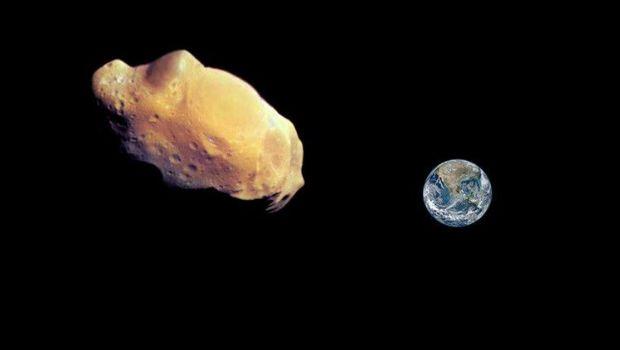 Lluvia de meteoritos podría arrasar Argentina y continentes enteros