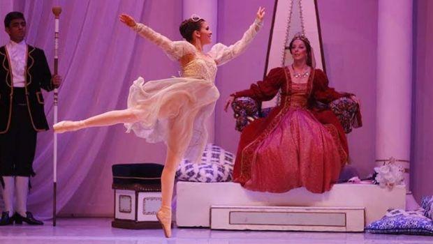 El Ballet Estable se presenta en Concepción