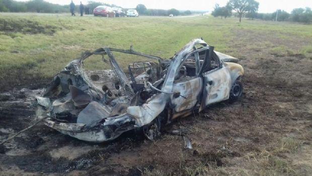 Matrimonio Por Accidente : Una familia tucumana tuvo un brutal accidente y su auto se