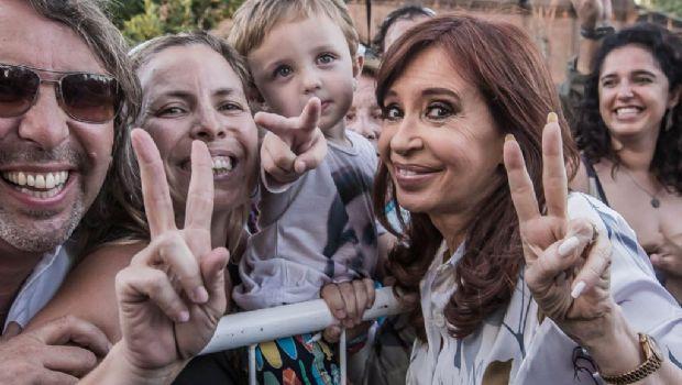 La AFIP encontró inconsistencias en los bienes declarados por Cristina Kirchner