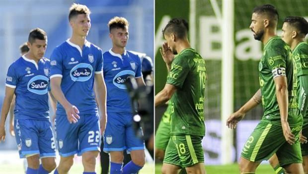 Sarmiento de Junín y Atlético Rafaela descienden a la B Nacional