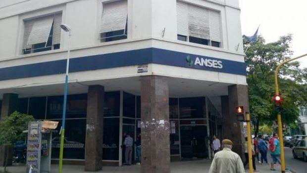 Hoy es el último día de atención en la sede central de Anses