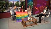 Tucumán Diverso: Día Internacional del Orgullo Gay