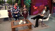 """""""María Polvo de Tiza"""" se pone en escena"""
