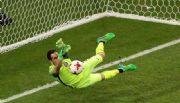 Chile gritó Bravo en las penales ante a Portugal y está en la final