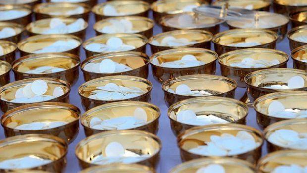 El Vaticano afirmó que el Cuerpo de Cristo no puede estar libre de gluten