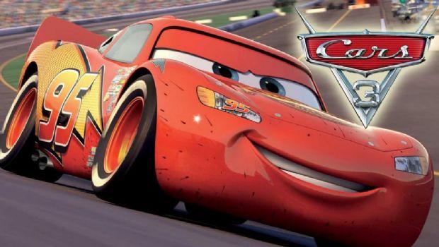 Finalmente, hoy llega Cars 3 a los cines