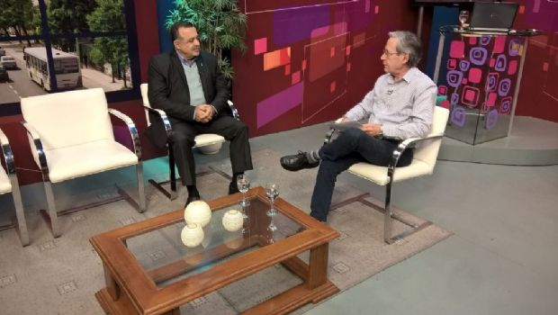 Fernando Juri Debo participó de una reunión de ombudsman