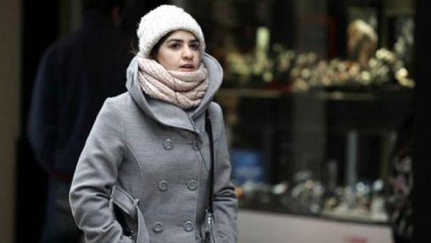 Prepará bufanda y gorro: el día estará helado con una máxima de 9ºC