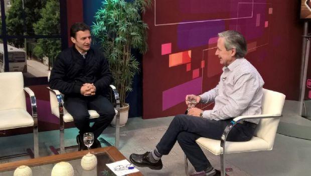 """Roberto Sánchez: """"No hay ninguna ley que me obligue a sacar licencia"""""""
