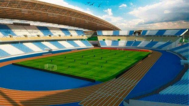 Conocé detalles de como será el Estadio Único en Banda del Río Salí