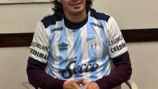 Ismael Blanco ya es jugador de Atlético