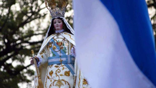 Inician los festejos en honor a la Virgen de la Merced