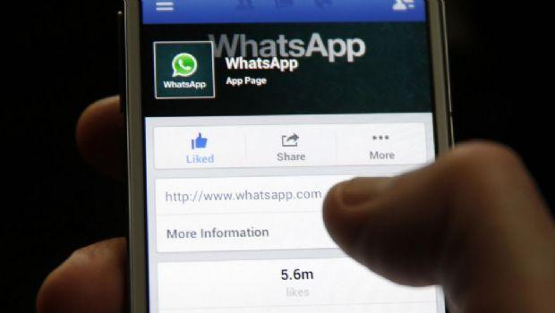 PASO: podrán hacerse denuncias vía Whatsapp