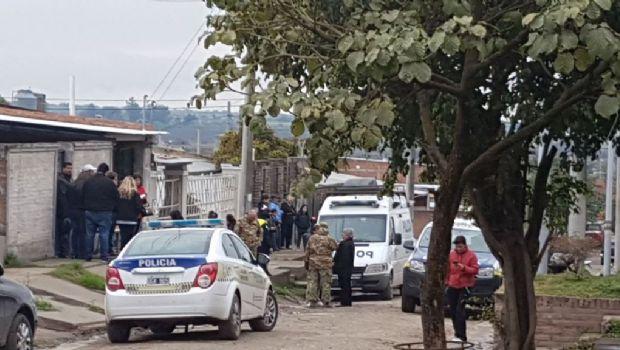 Aparente fuga de gas mata a dos mujeres y sus mascotas en Las Talitas