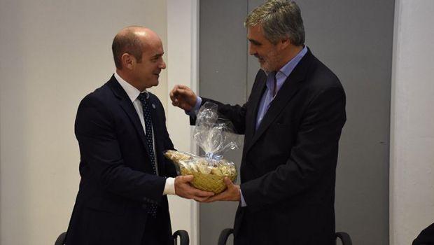 Tucumán y Córdoba firmaron un convenio de cooperación
