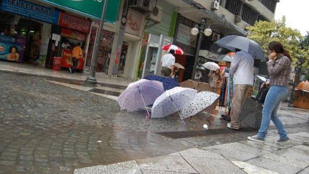 Día de miércoles: inestable y con posibilidad de lluvias