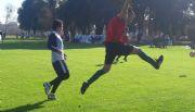 Atlético postergaría el partido ante Independiente