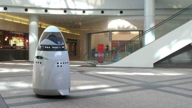 Un robot trabajó una semana y se suicidó