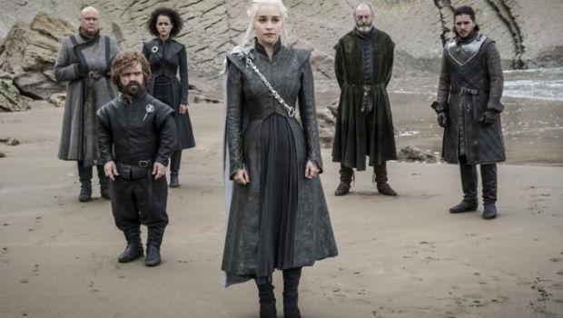 Filtraron los teléfonos y direcciones de actores de Game of Thrones