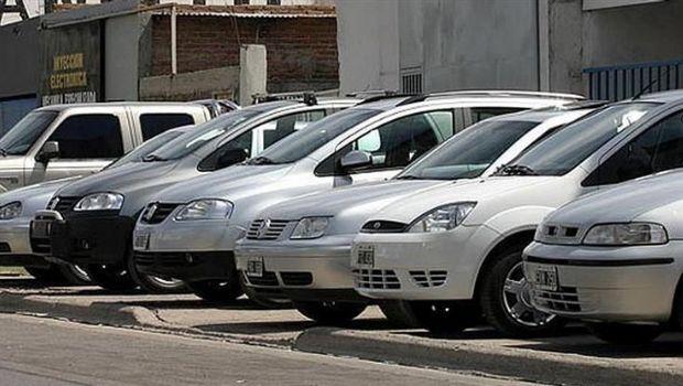 "Llega el blanqueo automotor: nace la ""cédula provisoria"""