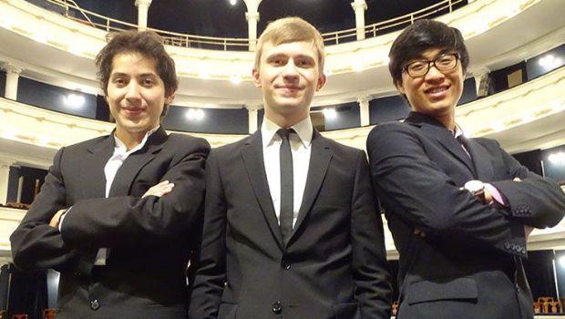 Ganadores de Concurso del Bicentenario ofrecerán un concierto