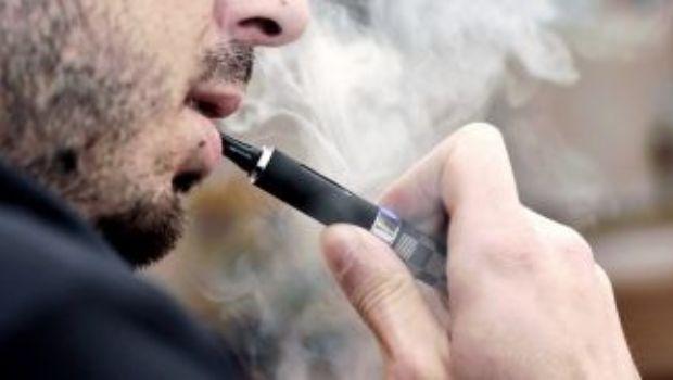 Alertan sobre los riesgos del cigarrillo electrónico para la salud