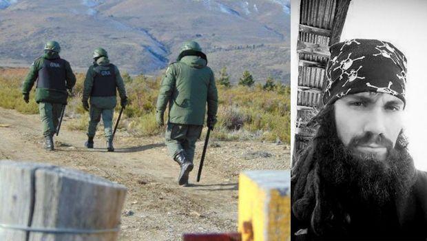 Declararon otros cuatro gendarmes ante el juez, en Esquel