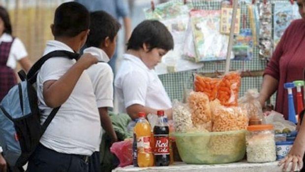 Argentina ocupa el primer lugar en obesidad infantil