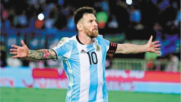 """Messi: """"Si nos va mal en el Mundial, tenemos que desaparecer todos de la Selección"""""""