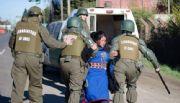 Hallan chats sobre el envío de armas desde Argentina
