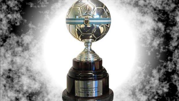 Supercopa Argentina: Boca y River jugarán en Córdoba