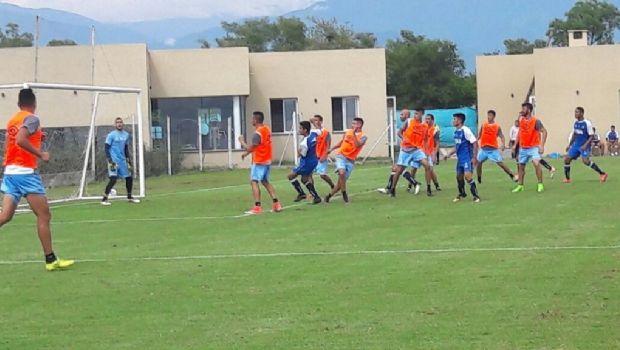 Atlético Tucumán venció a Talleres de Córdoba en un amistoso