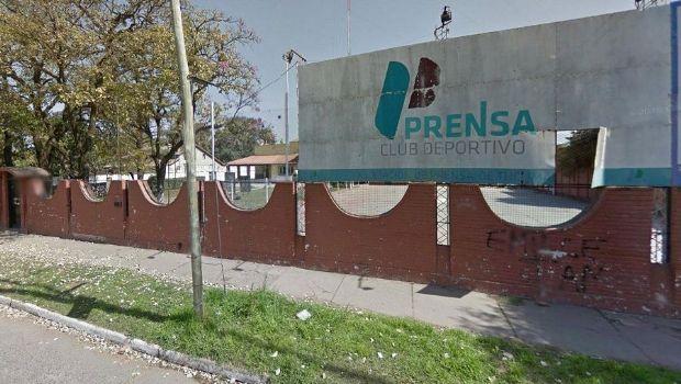 El niño que se ahogó en Prensa Club tiene muerte cerebral